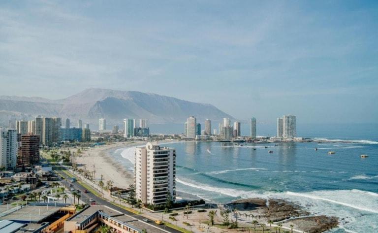 10 mejores hoteles en Iquique 20
