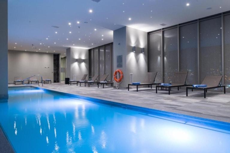 10 mejores hoteles en Iquique 2