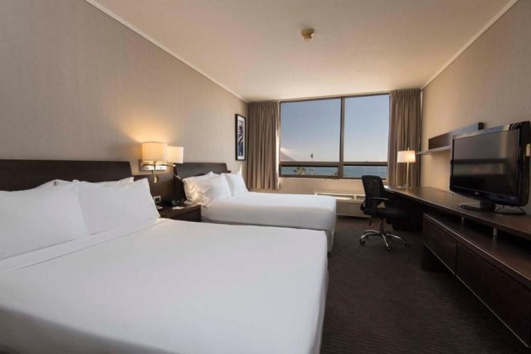 10 mejores hoteles en Iquique 8