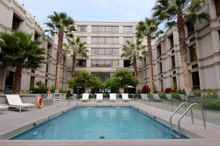 10 mejores hoteles en Iquique 9