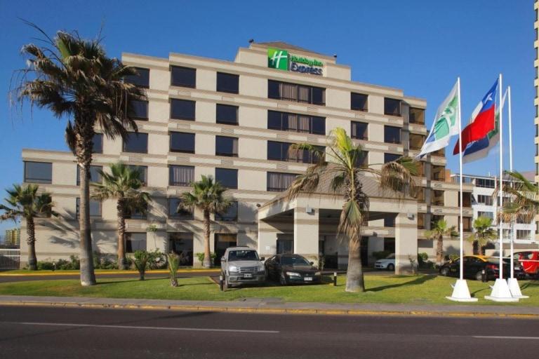 10 mejores hoteles en Iquique 7