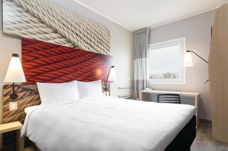 10 mejores hoteles en Iquique 14