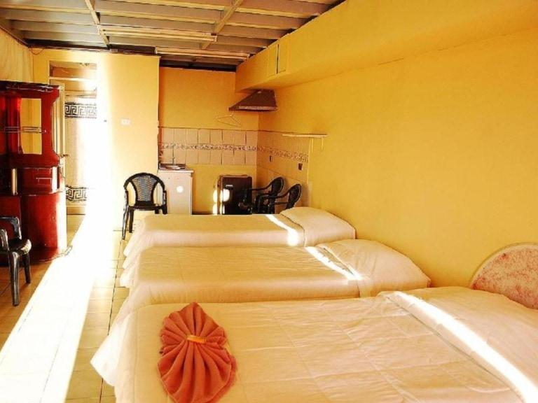 10 mejores hoteles en Iquique 23