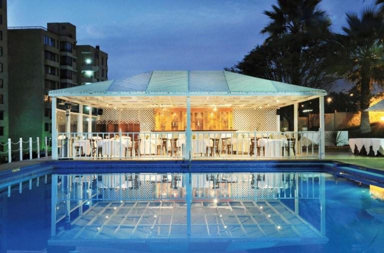10 mejores hoteles en Iquique 18