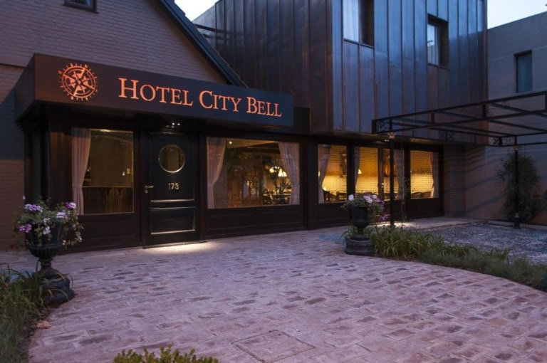 10 mejores hoteles en La Plata 11