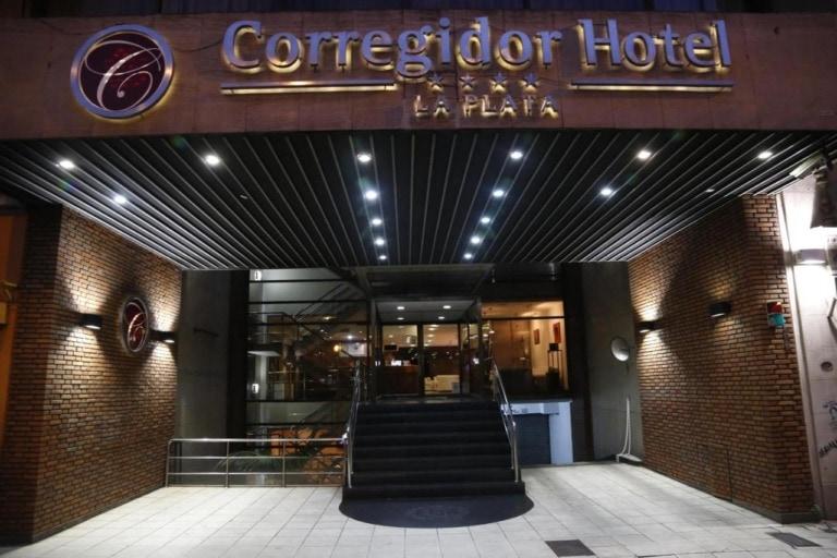 10 mejores hoteles en La Plata 12
