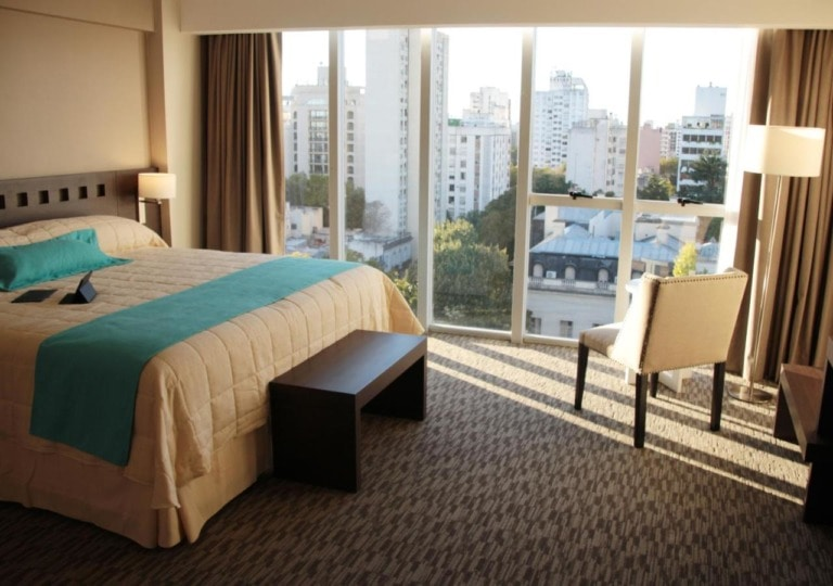 10 mejores hoteles en La Plata 2