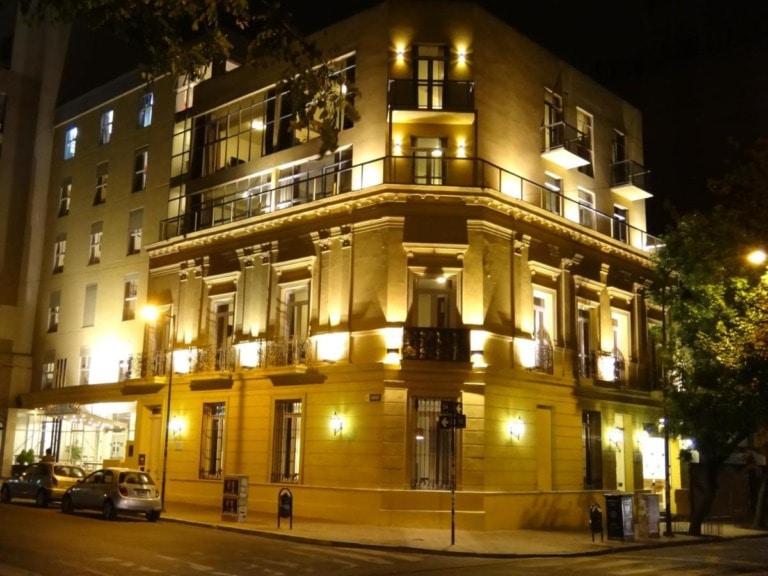 10 mejores hoteles en La Plata 22
