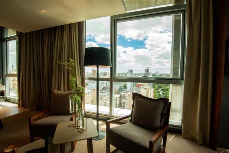 10 mejores hoteles en La Plata 5