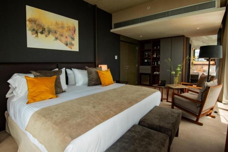 10 mejores hoteles en La Plata 4