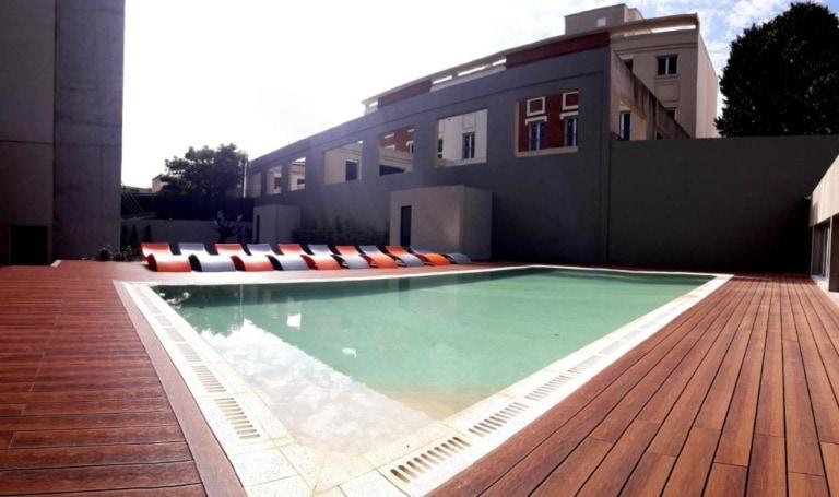 10 mejores hoteles en La Plata 8