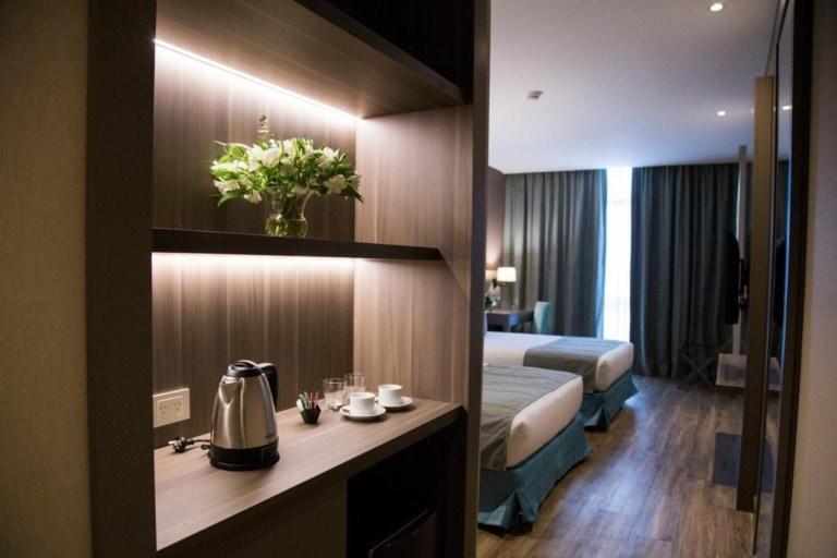 10 mejores hoteles en La Plata 7