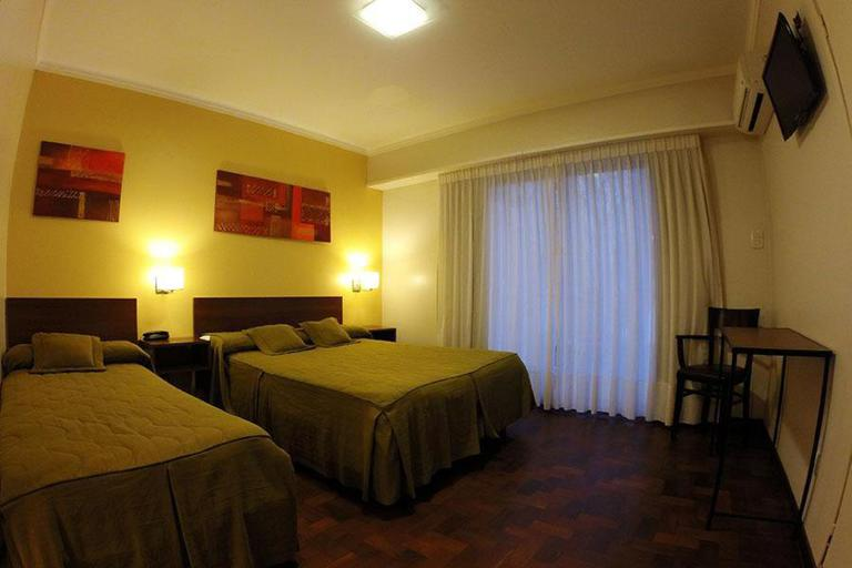 10 mejores hoteles en La Plata 20