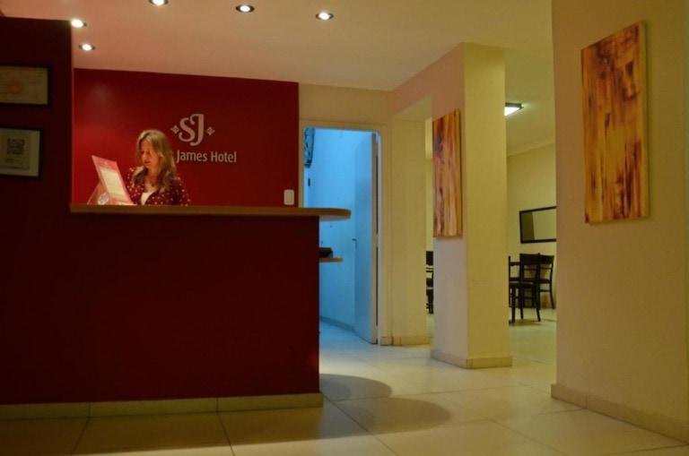 10 mejores hoteles en La Plata 21