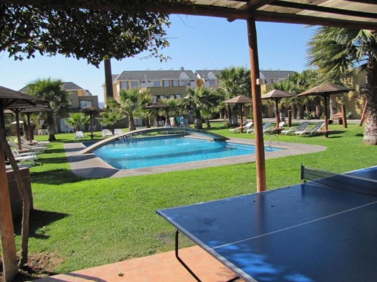 10 mejores hoteles en La Serena 5