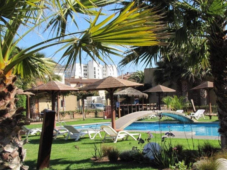 10 mejores hoteles en La Serena 4