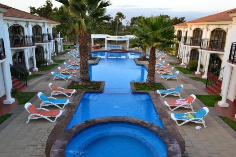 10 mejores hoteles en La Serena 2