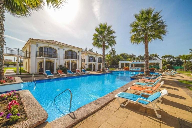 10 mejores hoteles en La Serena 1