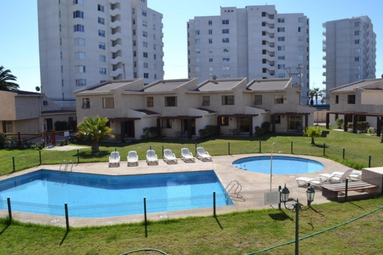 10 mejores hoteles en La Serena 19