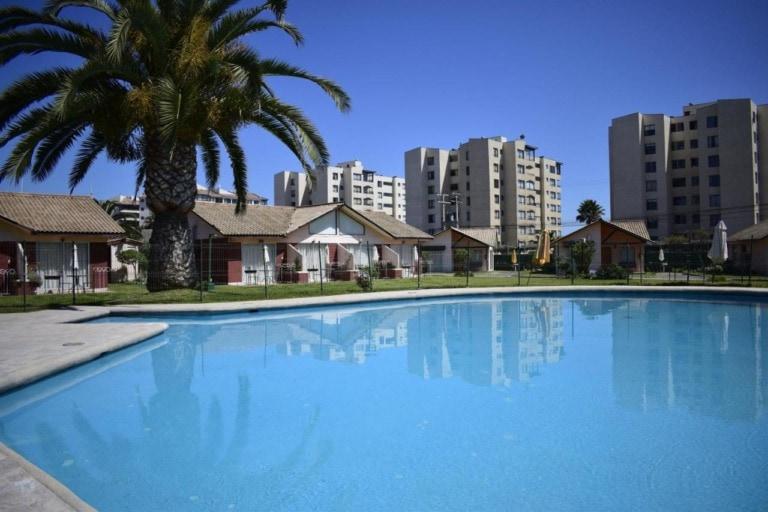 10 mejores hoteles en La Serena 14