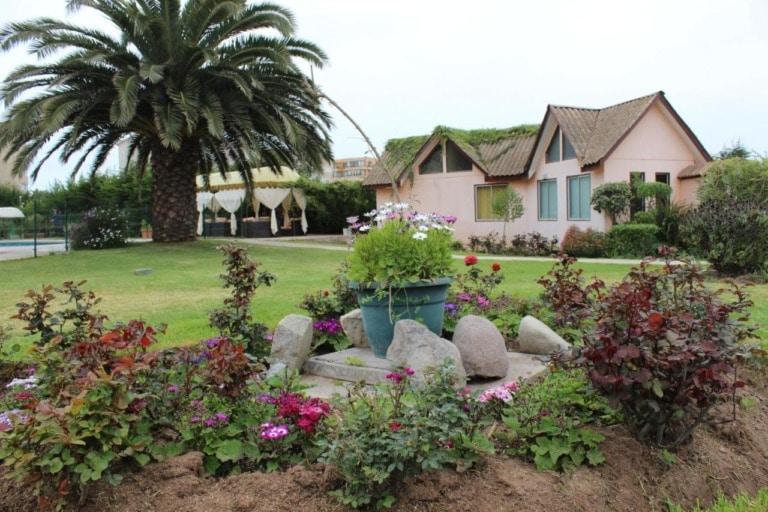 10 mejores hoteles en La Serena 13