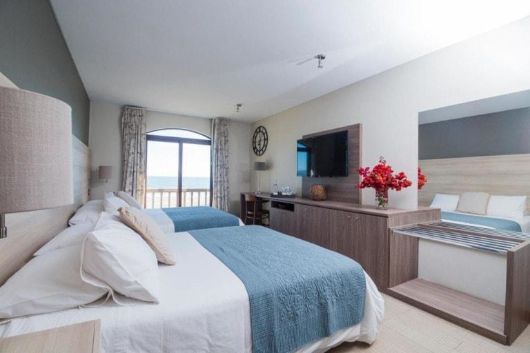 10 mejores hoteles en La Serena 28
