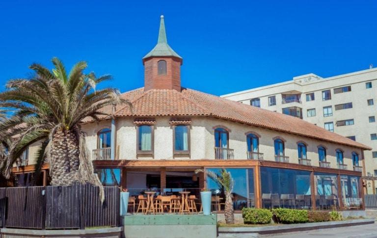 10 mejores hoteles en La Serena 26