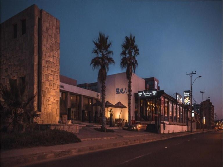 10 mejores hoteles en La Serena 22