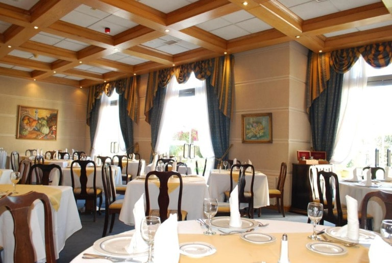 10 mejores hoteles en La Serena 17