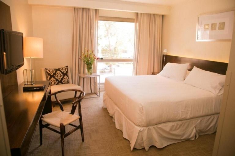 10 mejores hoteles en La Serena 18