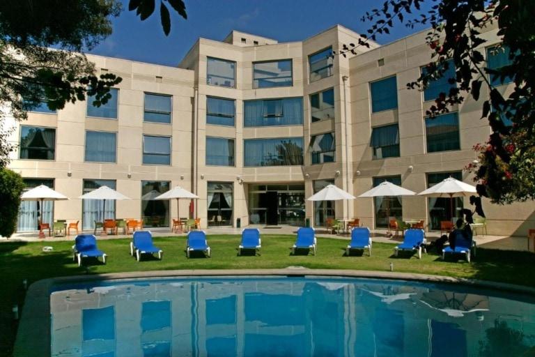 10 mejores hoteles en La Serena 16