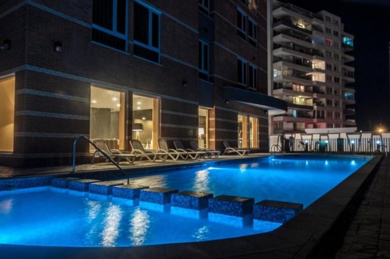 10 mejores hoteles en La Serena 8