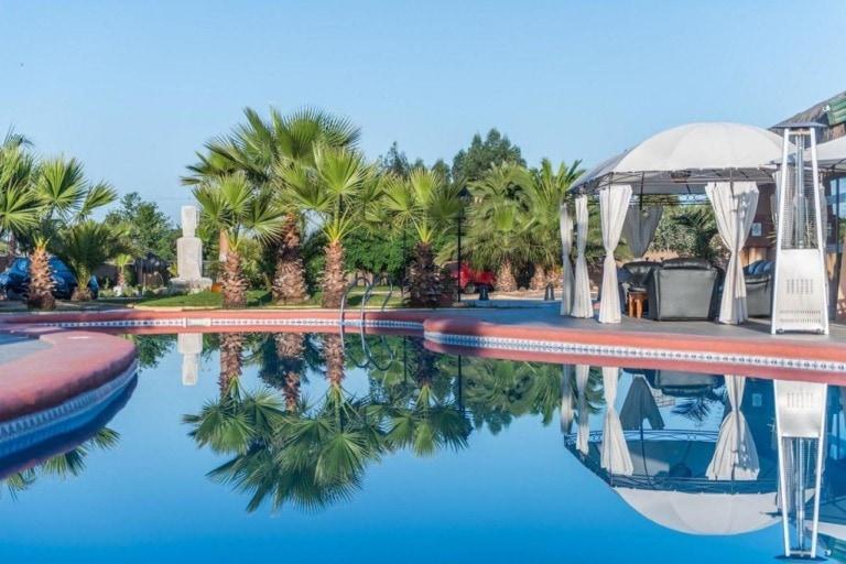 10 mejores hoteles en La Serena 11