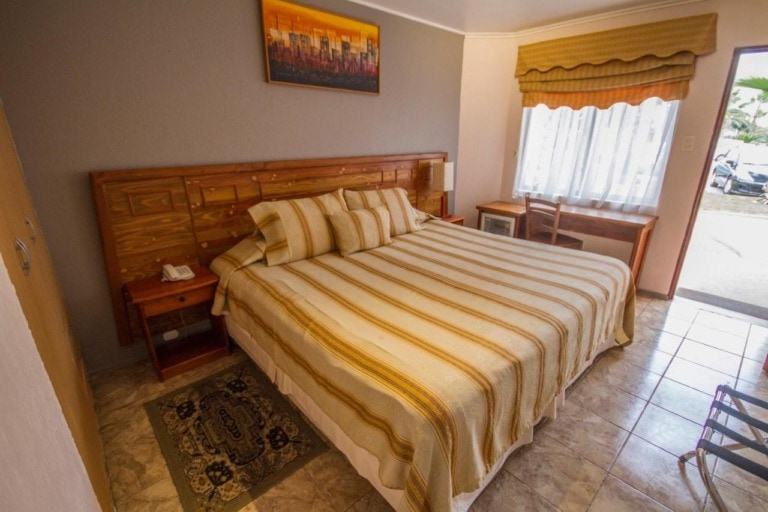 10 mejores hoteles en La Serena 12