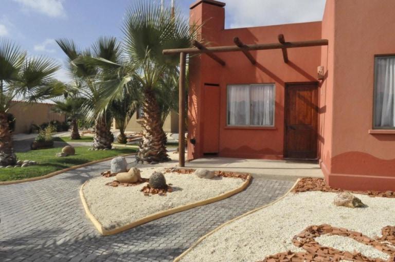10 mejores hoteles en La Serena 10