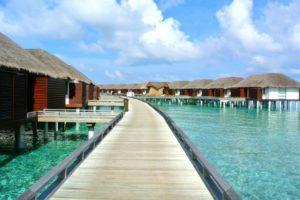 15 mejores hoteles en Maldivas todo incluido 2