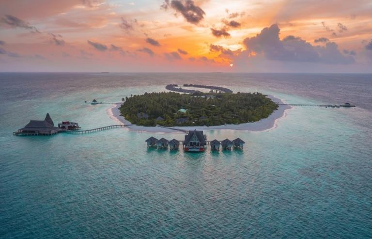 15 mejores hoteles en Maldivas todo incluido 14