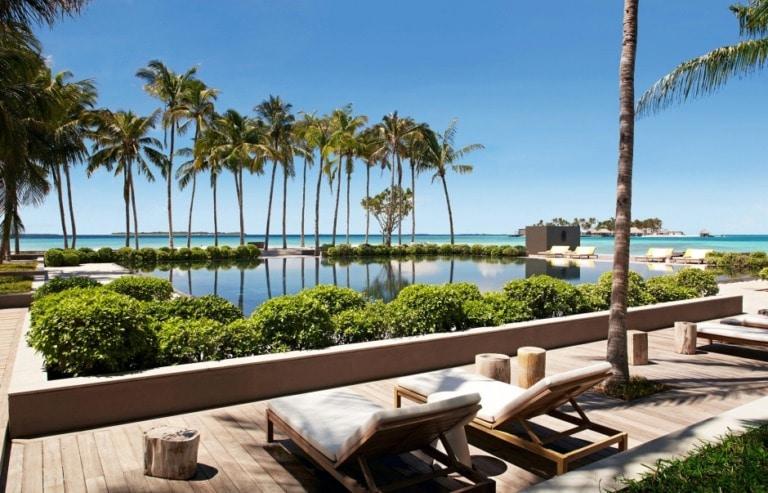 15 mejores hoteles en Maldivas todo incluido 4