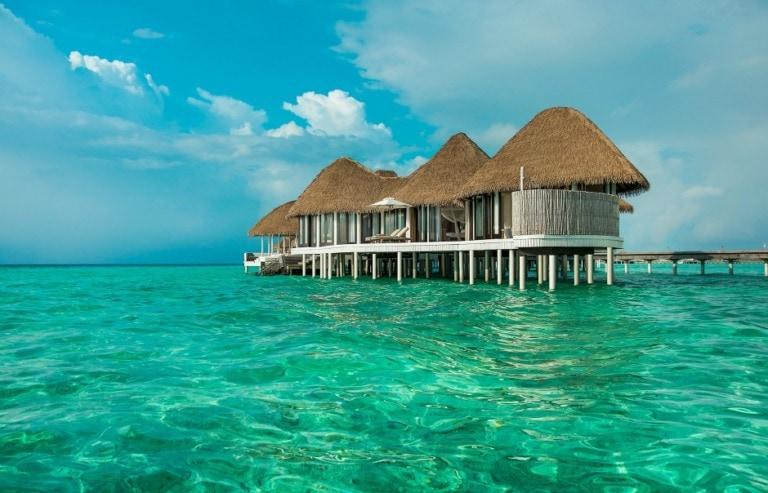 15 mejores hoteles en Maldivas todo incluido 5