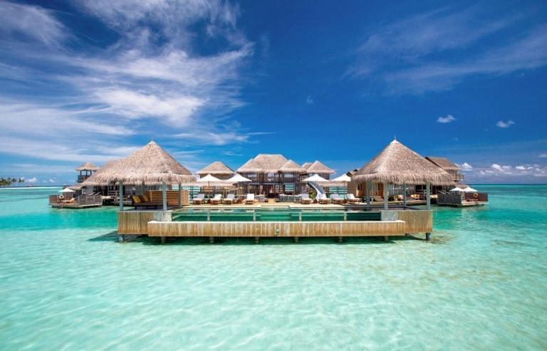 15 mejores hoteles en Maldivas todo incluido 9