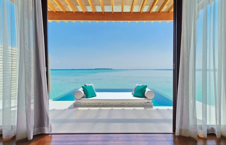 15 mejores hoteles en Maldivas todo incluido 15