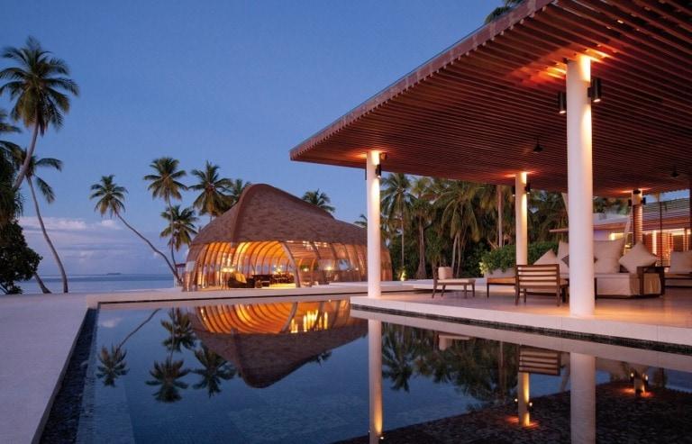 15 mejores hoteles en Maldivas todo incluido 7