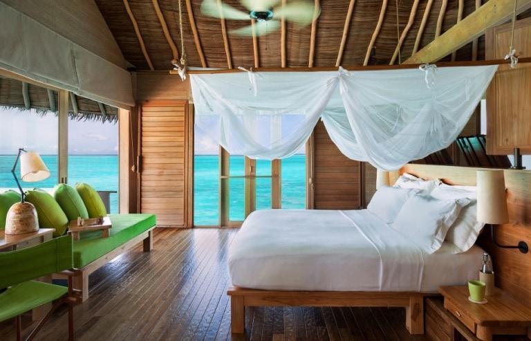 15 mejores hoteles en Maldivas todo incluido 1