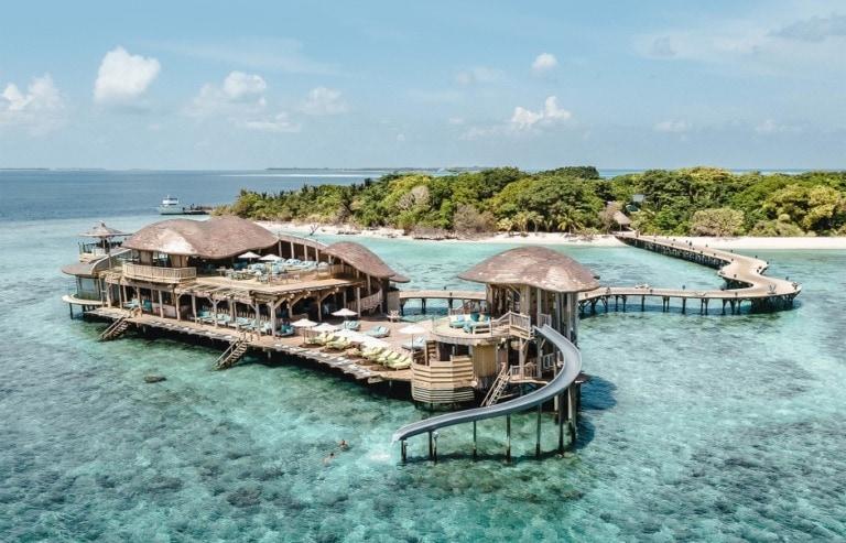 15 mejores hoteles en Maldivas todo incluido 6