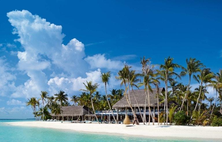 15 mejores hoteles en Maldivas todo incluido 13