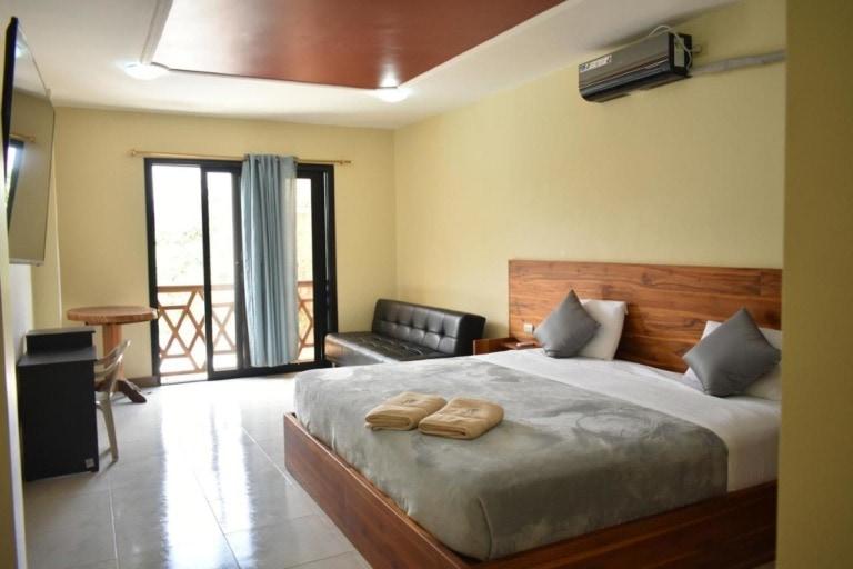 10 mejores hoteles en Puerto López 5