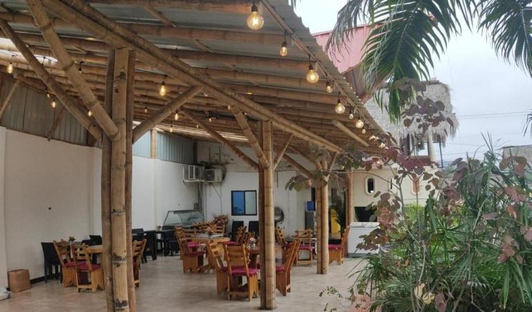 10 mejores hoteles en Puerto López 6