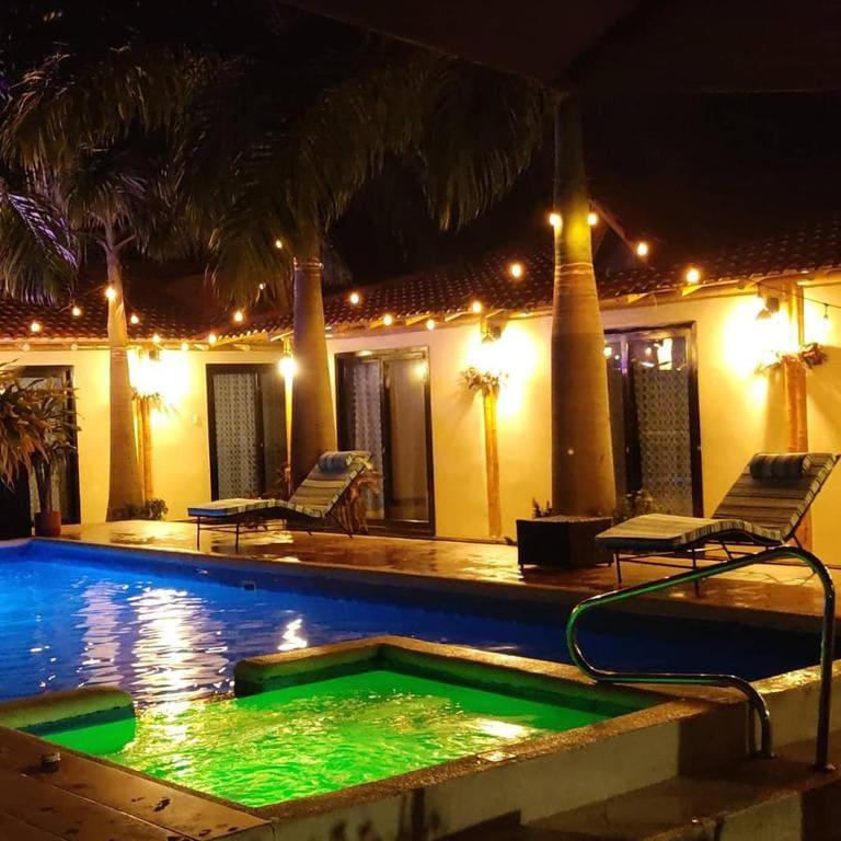 10 mejores hoteles en Puerto López 4