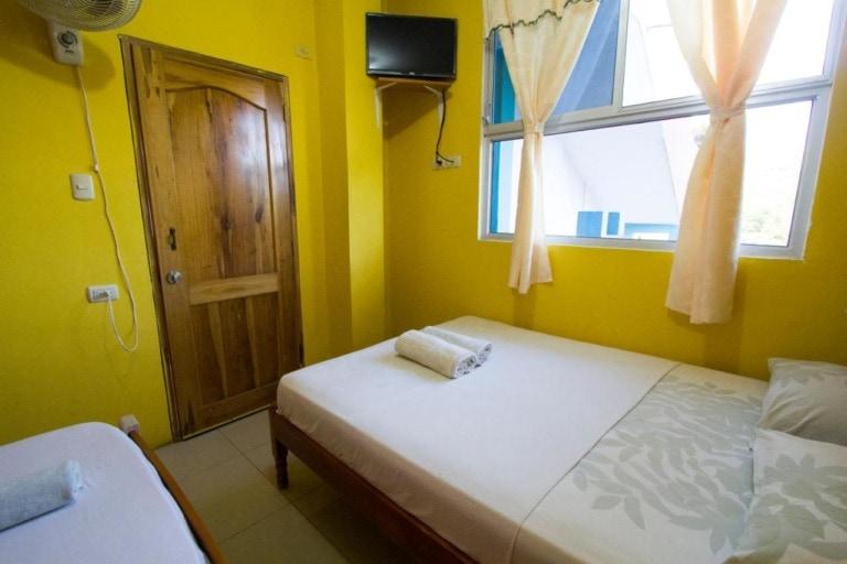10 mejores hoteles en Puerto López 8