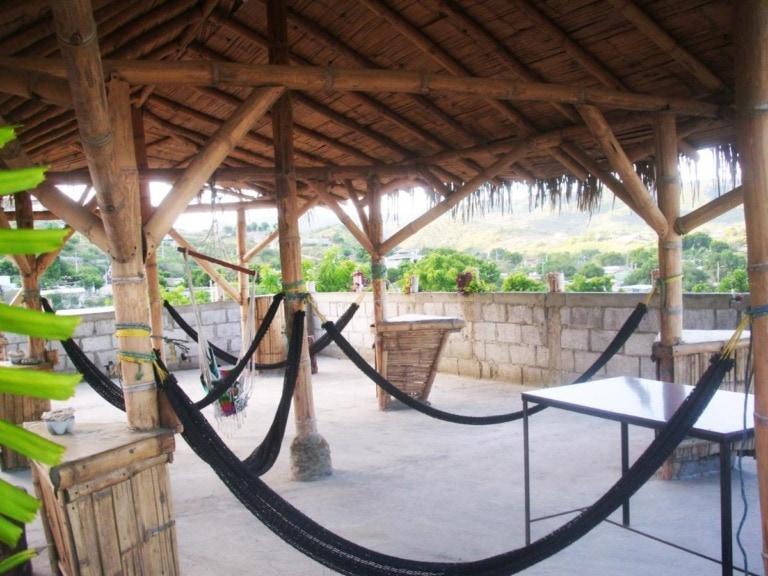 10 mejores hoteles en Puerto López 9